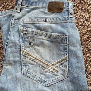 Mens BKE Jeans